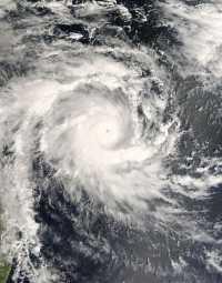 Zyklon-Bondo | Wetter-Seychellen