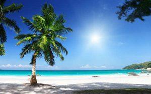 Anse Lazio Seychellen Strand plus 5 weitere der schönsten Strände
