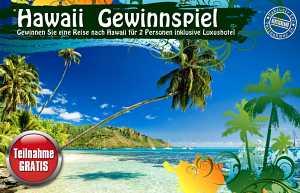Hawaii_Gewinnspiel