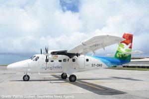 Inselhopping Seychellen per Hubschrauber, Flugzeug oder Schiff