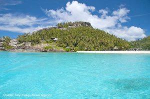 North Island Seychellen - Barfuß Luxus Erleben