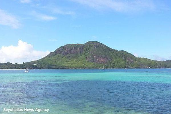 Saint Anne Seychellen