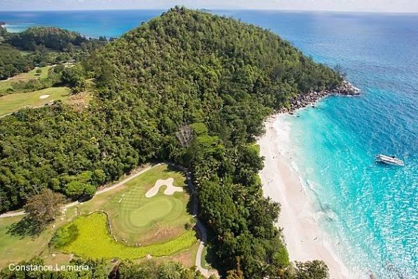 Schönste Strände Seychellen Anse Georgette