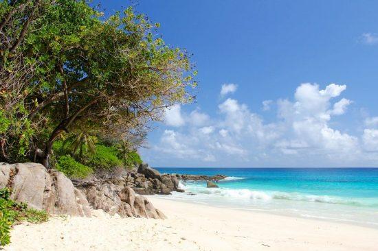 Seychellen Pauschalreise