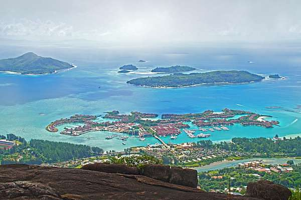 st anne marine national park seychelles